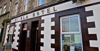 St Ola Hotel - Kirkwall