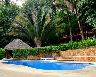 Esencia Hotel & Villas - Santa Teresa - Pool