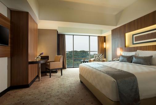 Best Western PREMIER La Grande Hotel - Bandung - Makuuhuone