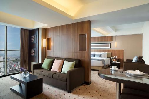 Best Western PREMIER La Grande Hotel - Bandung - Olohuone