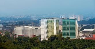 Best Western PREMIER La Grande Hotel - Bandung - Gebouw