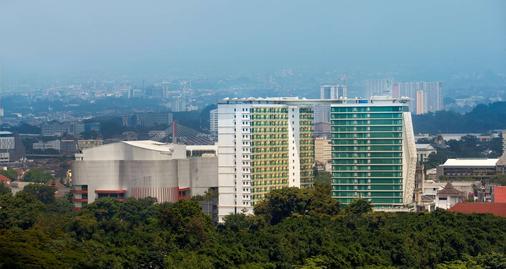 Best Western PREMIER La Grande Hotel - Bandung - Rakennus