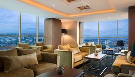 Best Western PREMIER La Grande Hotel - Bandung - Salon