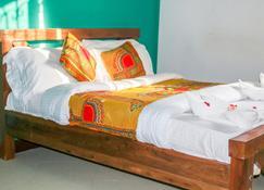 Sinzia Villas - Arusha - Bedroom
