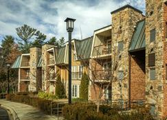The Residences at Biltmore - Asheville - Building