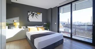 New!!!'ma Maison Downtown Loft', Short Walk To Acropolis, 1 Min From Metro - Atenes - Habitació