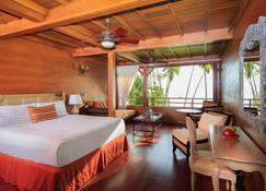 Playa Cativo Lodge - Golfito - Habitación