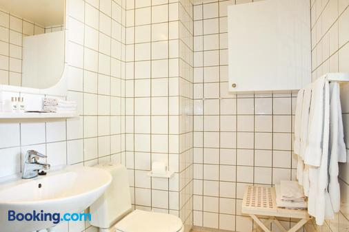Hotel Nora Copenhagen - Copenhagen - Phòng tắm