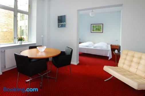 Hotel Nora Copenhagen - Copenhagen - Phòng ăn