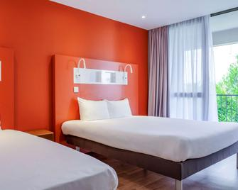 Ibis Budget Le Puy en Velay - Le-Puy-en-Velay - Bedroom