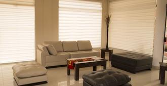 Hostal Granny - Tarija - Sala de estar