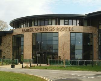 Amber Springs Hotel & Health Spa - Gorey - Building