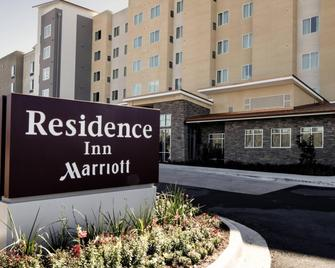 Residence Inn by Marriott Lake Charles - Lake Charles - Building