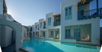 Resort De Paskani - Hua Hin - Pool