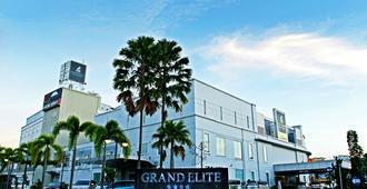 Grand Elite Hotel Pekanbaru - Pekanbaru