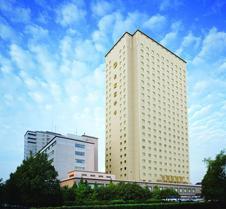 長富宮飯店