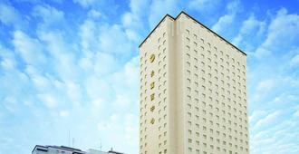 長富宮飯店 - 北京 - 建築