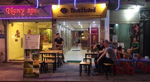 Box Hotel - Hanoi