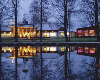 Best Western Hotel Norra Vattern - Askersund - Building