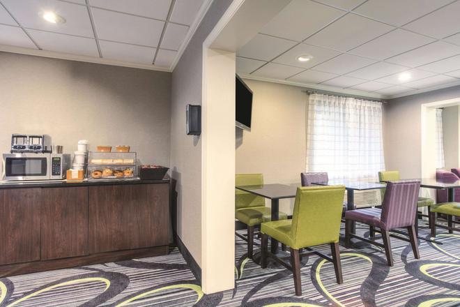 La Quinta Inn & Suites by Wyndham Atlanta Roswell - Roswell - Restaurante