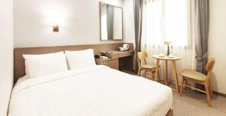 Migliore Hotel Seoul Myeongdong - Séoul - Chambre