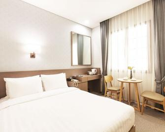 Migliore Hotel Seoul Myeongdong - Seoul - Bedroom