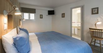 Auberge de la Commanderie - Saint-Émilion - Camera da letto