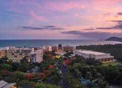 Four Points by Sheraton Shenzhou Peninsula - Wanning City - Outdoor view