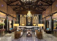 Sheraton Lampung Hotel - Bandar Lampung - Lounge
