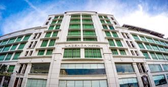 Lazenda Hotel - Labuan
