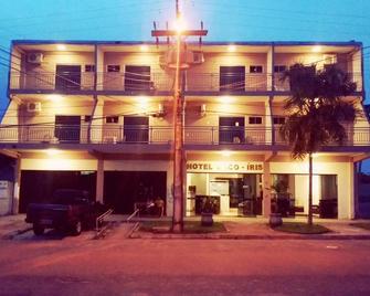 Hotel Arco Iris - Palmas - Edificio