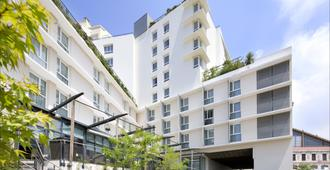 Holiday Inn Express Marseille - Saint Charles - Marseille - Building