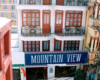 Mountain View Hotel - Hostel - Sa Pá