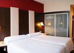 Hotel Agustinos - Pamplona - Phòng ngủ