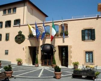 Villa Vecchia - Frascati