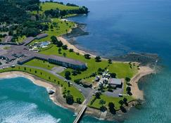 Copthorne Hotel And Resort Bay Of Islands - Waitangi - Building