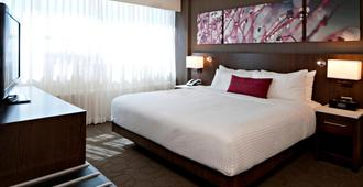 Delta Hotels by Marriott Edmonton South Conference Centre - אדמונטון