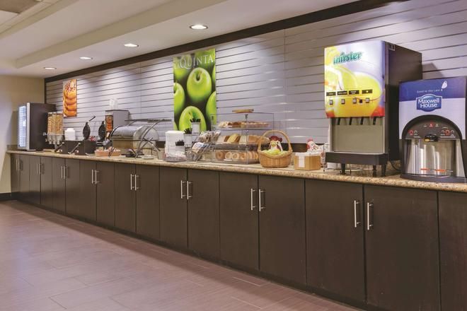 La Quinta Inn & Suites by Wyndham Tampa North I-75 - Tampa - Buffet