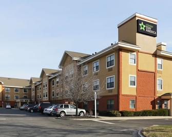 Extended Stay America - Long Island - Melville - Melville - Building
