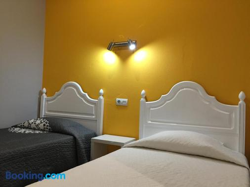 Guest House São Filipe - Faro - Bedroom