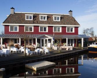 Harbour Club Terherne - Terherne - Building