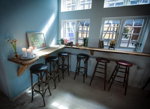Bedwood Hostel - Copenhagen - Bar