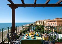 Hotel Ipv Palace & Spa - Fuengirola - Balkon