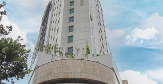 Belo Horizonte Plaza - Belo Horizonte - Building