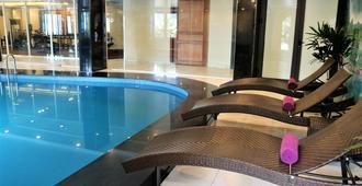 Sapa Highland Resort & Spa - Sa Pa - Bể bơi