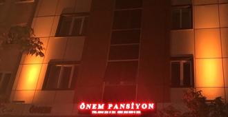 Onem Otel & Pansiyon - Sivas