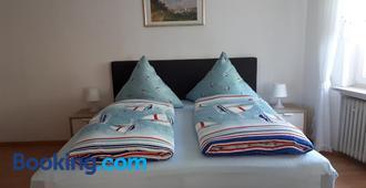 Gästehaus Ziemons - Cochem - Bedroom