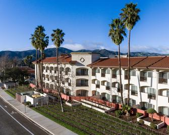 Santa Ynez Valley Marriott - Buellton - Building