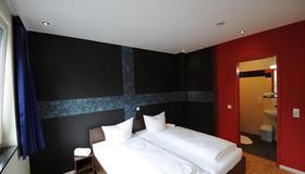 Holi Hostel Hotel - Βερολίνο - Κρεβατοκάμαρα
