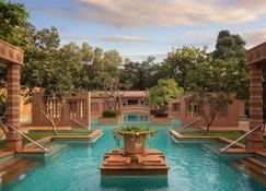 Le Méridien Angkor - Сием Реап - Бассейн
